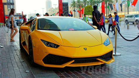 Lamborghini Yellow Price In India A Yellow Lamborghini Hurac 225 N Fottams