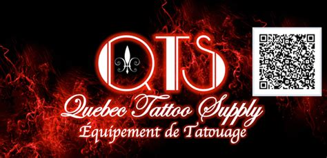 tattoo supply quebec city distributer bavarian custom irons