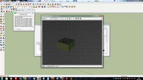 tutorial for vray for sketchup ebook vray sketchup 1 6 proxy tutorial youtube