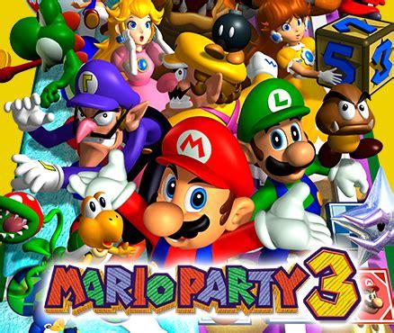 Kaos Mario Bross Mario Artworks 16 mario 3 nintendo 64 jeux nintendo