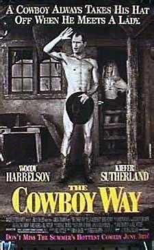 the cowboy way (1994) quotes imdb