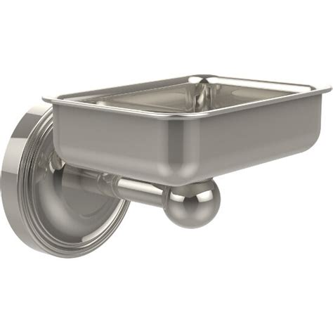 bathroom accessories regal soap dish by allied brass