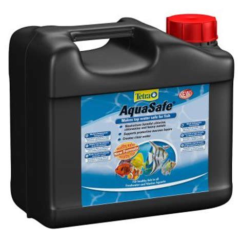 Tetra Aqua Safe tetra aquasafe wasseraufbereiter g 252 nstig bei zooplus