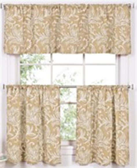 kitchen curtains cafe curtains macy s