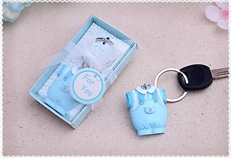 Giveaways For Baptism - baby shower favor gift and giveaways for guest baby keychain birthday wedding party