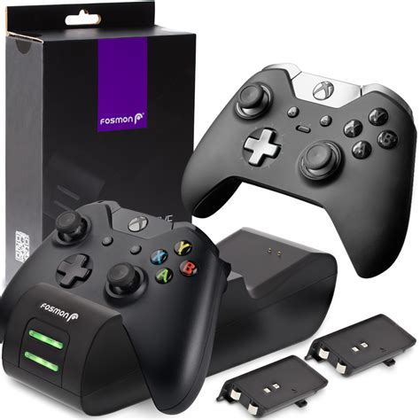 xbox controller charger station dual conductive charging station for xbox one and xbox one