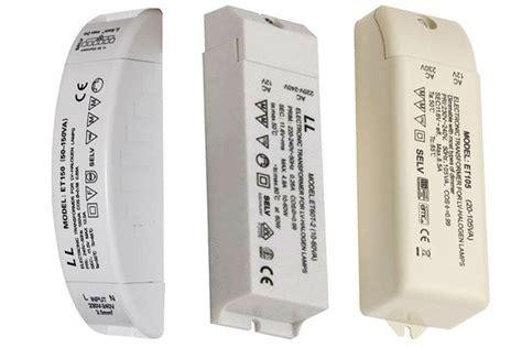 Transformer For Lv Halogen Ls by Et60 Et105 Et150 Electronic Dimmable Transformer For