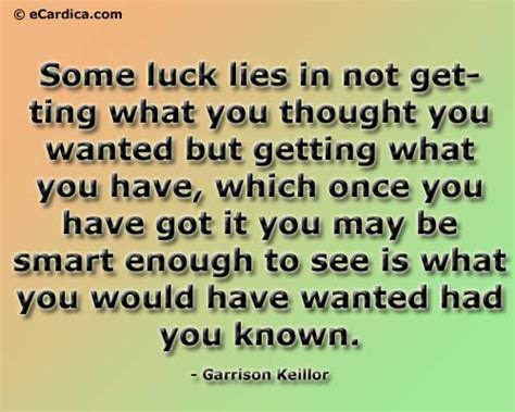 Alba In Is Enough Reason To See Luck Chuck by 63 Top Luck Quotes And Sayings
