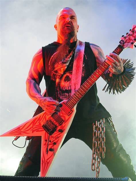 kerry king e suas correntes pictures
