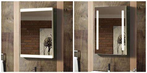 b q bathroom mirrors with lights style modern bathroom mirror with lights built
