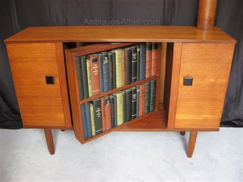 antiques atlas 1950 s teak sideboard cocktail cabinet