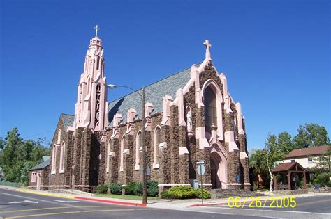 churches in flagstaff