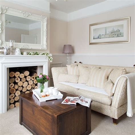 wohnzimmer creme traditional living room decorating housetohome co uk
