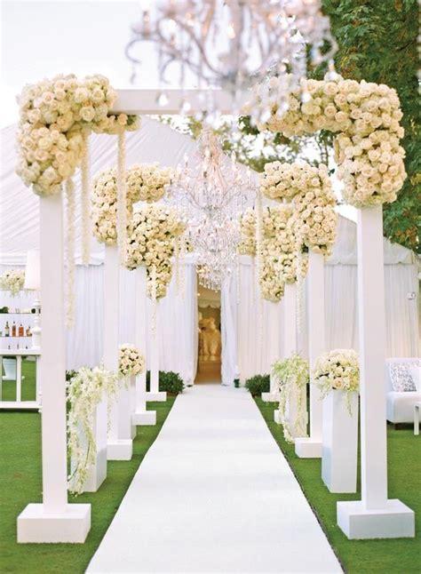 Wedding Up Aisle by Ceremony Wedding Aisle 2139890 Weddbook