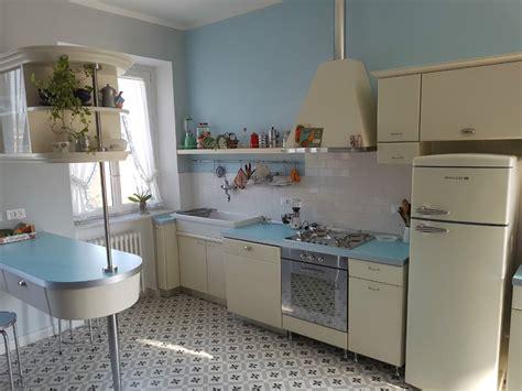 cucina stile anni 50 cucina anni 50