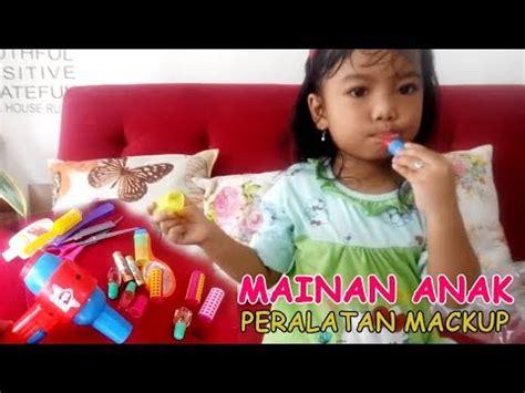Mainan Salon Salon Salonan Mainan Anak mainan anak salon salonan mainan makeup set toys