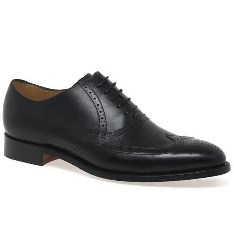 barker denton men s formal shoes charles clinkard