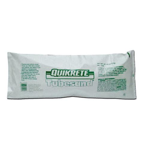 quikrete 60 lb sand 115960 the home depot