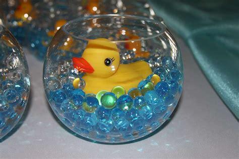 rubber ducks baby shower ideas photo 4 of 22