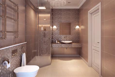 mosaico bagno idee rivestimenti bagni esempi design comorg net for per in