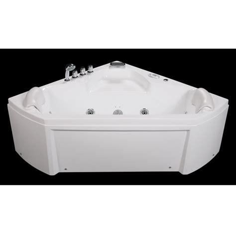 vasca idromassaggio per due vasca idromassaggio 135x135cm a 12 idrogetti per 2 persone pr