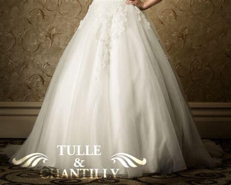bridal guide popular wedding dress fabrics tulle