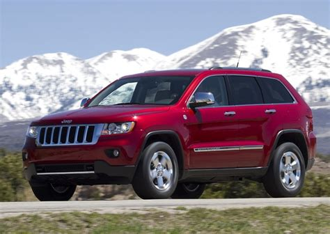 how it works cars 2011 jeep grand cherokee parental controls 2011 jeep grand cherokee overview cargurus