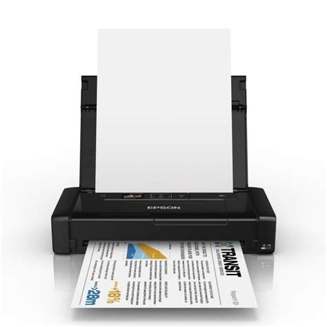 Imprimantes Portables Achat Vente Imprimantes