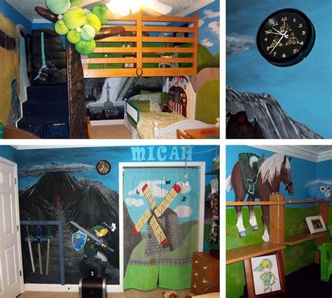 legend of zelda bedroom theme 7 best zelda bedroom images on pinterest kid rooms