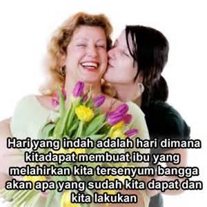 gambar kata kasih sayang ibu tiada batas