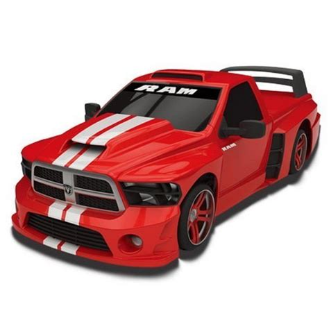Electric Rc Cars For Sale Ebay Rc Car Dodge Ram Electric Remote Car 1 18 Scale