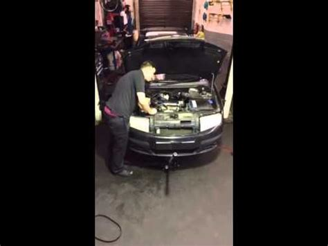 skoda cambelt change skoda cambelt change waterpump replacement service