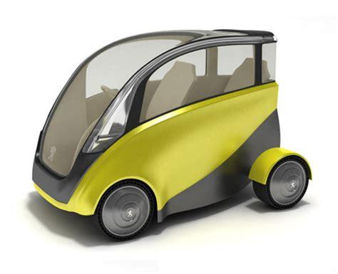 friendly car capca space saving and environmentally friendly car