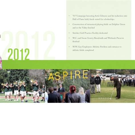 Ju Mba Cost by Ju The Romesburg Years Brochure