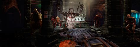 top 28 e3 2016 killing floor 2 top 28 killing floor 2 ign killing floor 2 pc espa e3 2016