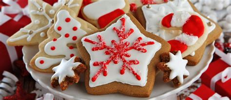 18 best christmas cookie recipes 2018