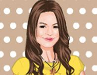 iCarly Dressup - Girl Games Icarly Dress Up Who