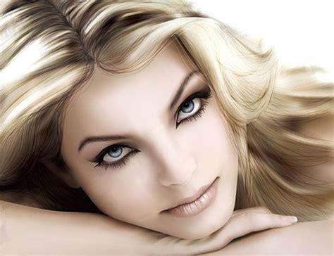 cartoon beautiful girl sketch free vector download 26 671