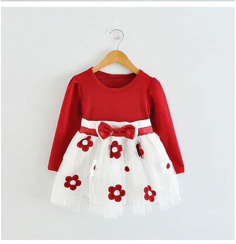 Dress Babycute Coksu baby dress cotton children baby dresses one baby autumn clothing for