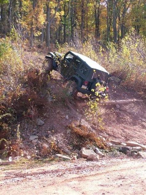 jeep trails in pa jeep wrangler jk 2 door and 4 door trail comparison
