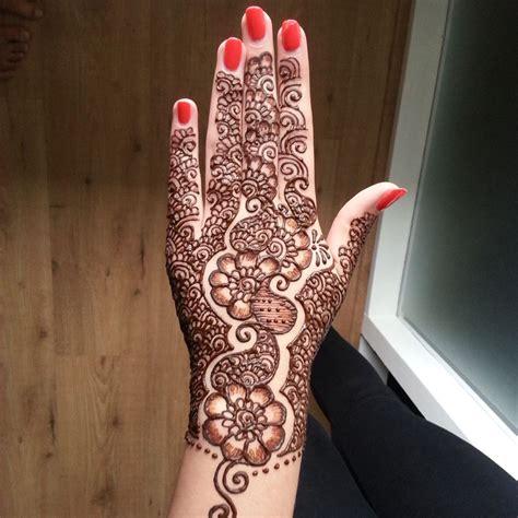 arabic henna design easy 30 beautiful arabic henna mehndi designs for girls hands