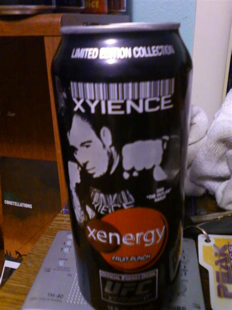 Xenergy Energy Drink Kicks And Punches Its Way Onto by Energy Drink Heaven Xenergy Fruit Punch