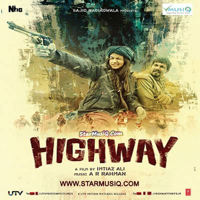download mp3 from highway highway 2014 hindi movie cd rip 320kbps mp3 songs music