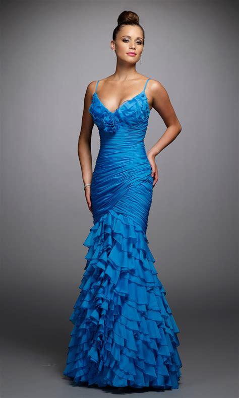 Mermaid Gown mermaid gowns dressed up