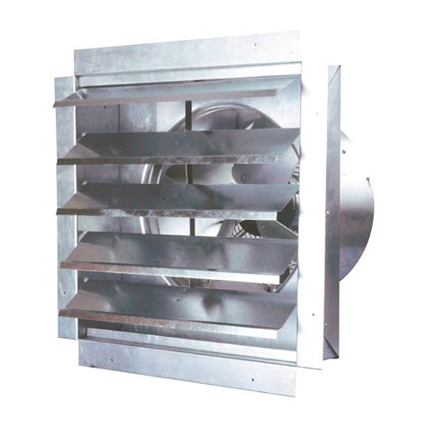 maxxair heavy duty 14 exhaust fan ventamatic if14 14 inch 1 400 cfm heavy duty exhaust fan