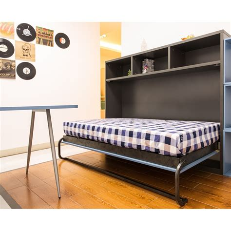wall beds for sale cheap price folding bed horizantal wall mounted bed single