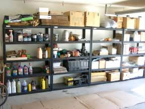 Garage Organization Uk Garage Shelves Ideas Venidami Us
