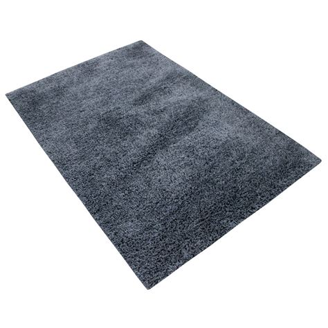 plain grey rug b m gt plain supersoft rug grey 2877041