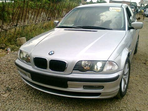 Bmw 1 Series Price In Nigeria by Bmw 3 Series For Sale At 1 450m Autos Nigeria