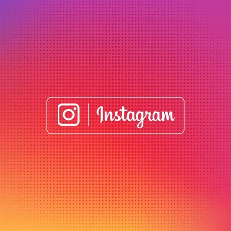 background ig instagram gradient background vector free download